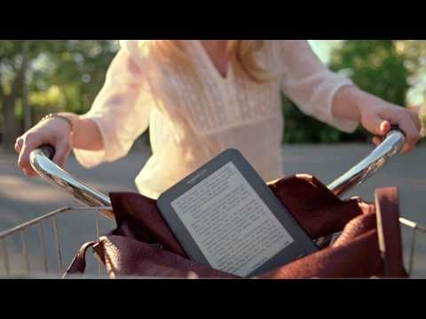 Amazon Kindle - Holiday - Bibio