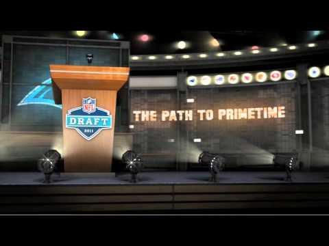 NFL Draft - Path to Primetime