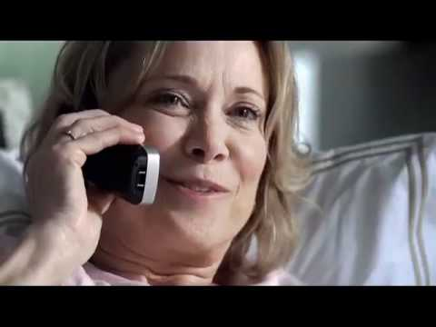Cox Communications - Breakfast in Bed