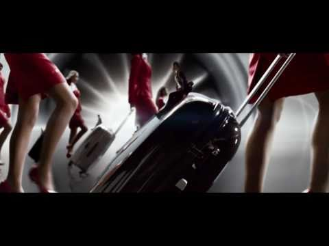 Virgin Atlantic - Muse - Feeling Good
