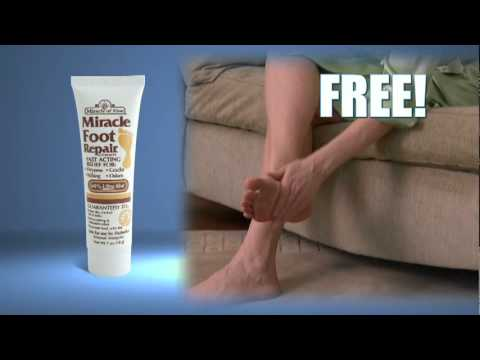 Miracle Slippers - Infomercial
