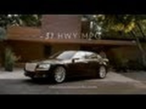 Chrysler 300 - If You're Gonna