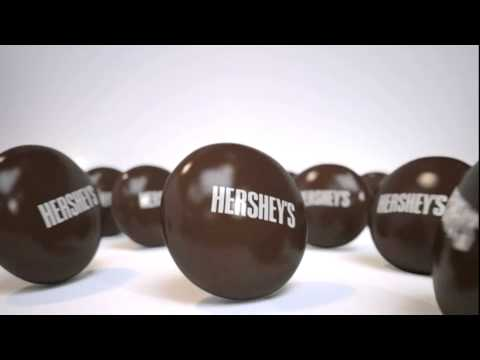 Hershey's Drops - Good Times
