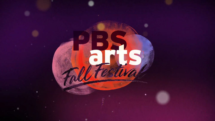PBS Arts Fall Festival - Promo