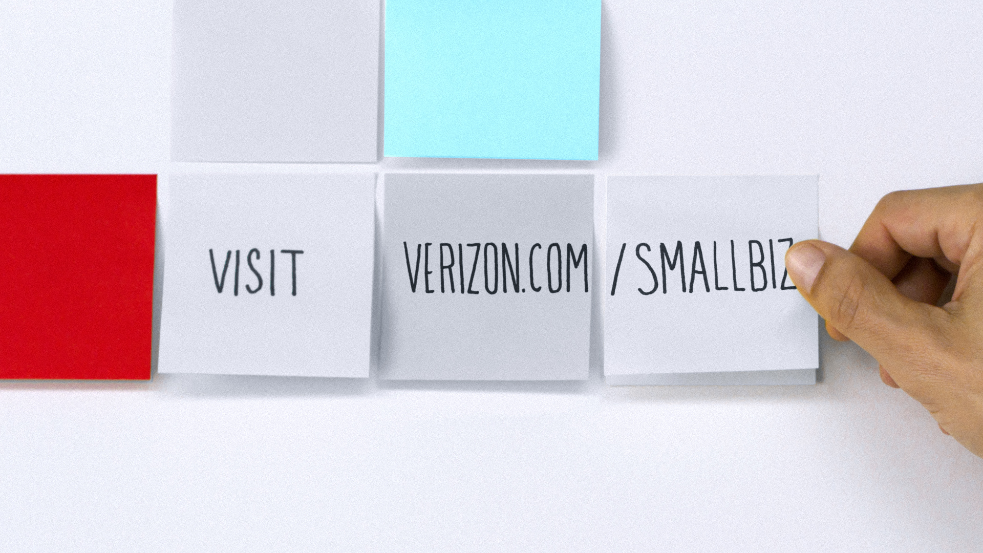 Verizon - Notes