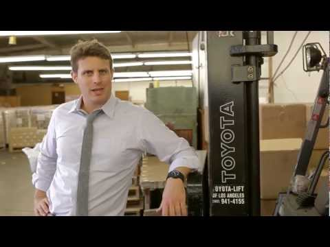 Dollar Shave Club - Our Blades Are Great