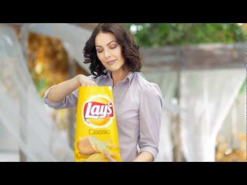 Lay's - Chip Love - Crazy Little Thing Called Love