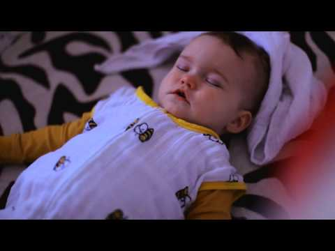 Philips - AVENT - 7 adorable ways to get baby to sleep
