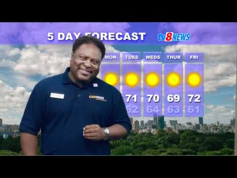 CarMax - Weatherman