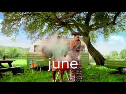 JCPenney - Jump Into June
