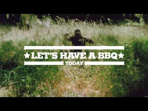 Burger King - It's BBQ Day