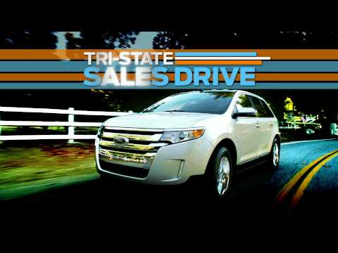 Ford - Tri-State Ford Sales Drive