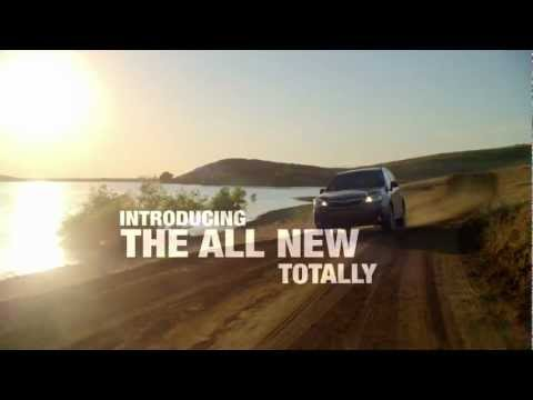 Subaru - The All-New Totally Redesigned 2014 Subaru Forester