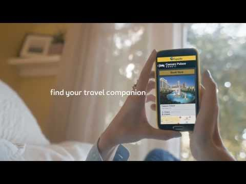 Expedia - Find Your Travel Companion