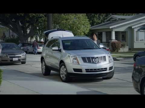 Cadillac SRX Crossover - Stacy's Mom