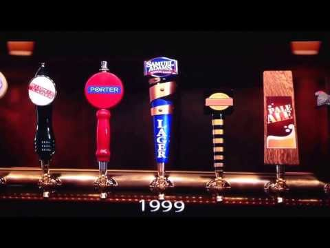 Samuel Adams - 30 Years of Boston Lager