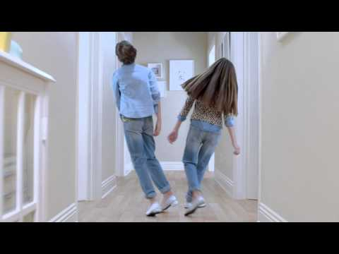 Target - Back to School 2014: Good Morning