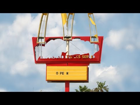 McDonald's - Signs - Carry On