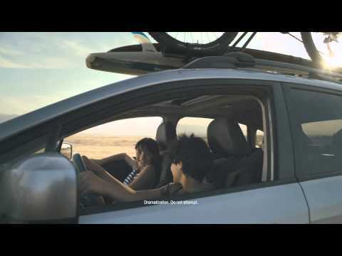 Subaru Forester Commercial Song >> Splendad Subaru Forester Making Memories