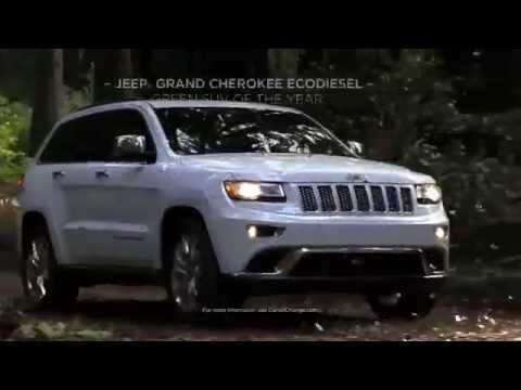 Jeep - 2015 Award Season Event