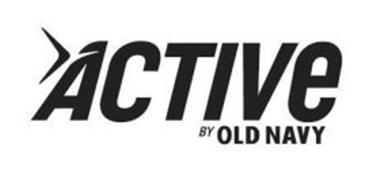 Old Navy Active - Built For Spring - Revolution Town