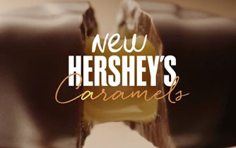 Hershey's Caramels - Feed Your Fancy  - Worth It