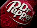Dr Pepper - I Want It All